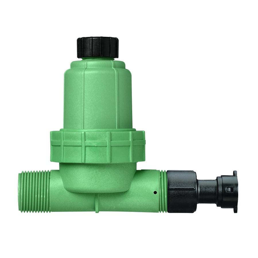 Orbit 1-in NPT Drip Irrigation 4-in-1 Valve