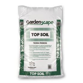 Gardenscape 40 Lb All Purpose Soil