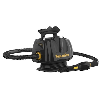 Poulan Pro 1 Speed Multipurpose Steam Cleaner At Lowes Com