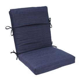 Attrayant Allen + Roth  Piece Standard Patio Chair Cushion