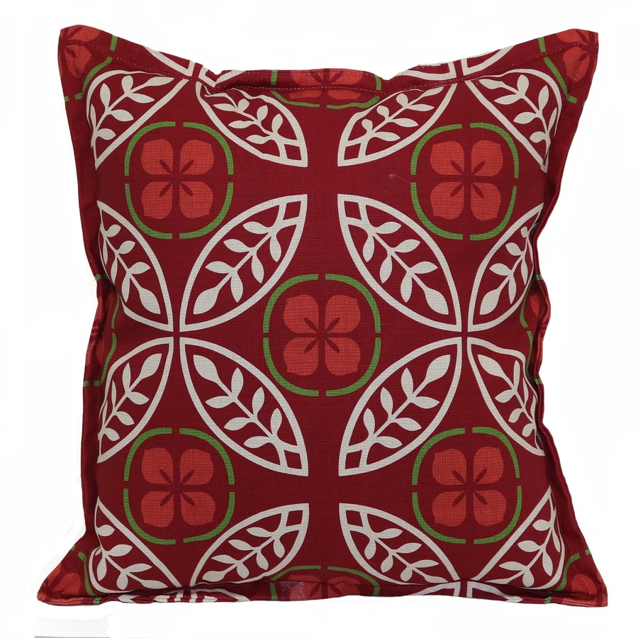 set quatrefoil ae of geometric throw howarmer decorative coral pillow cushion color dp cover red cotton canvas couch for pillows pattern arrow