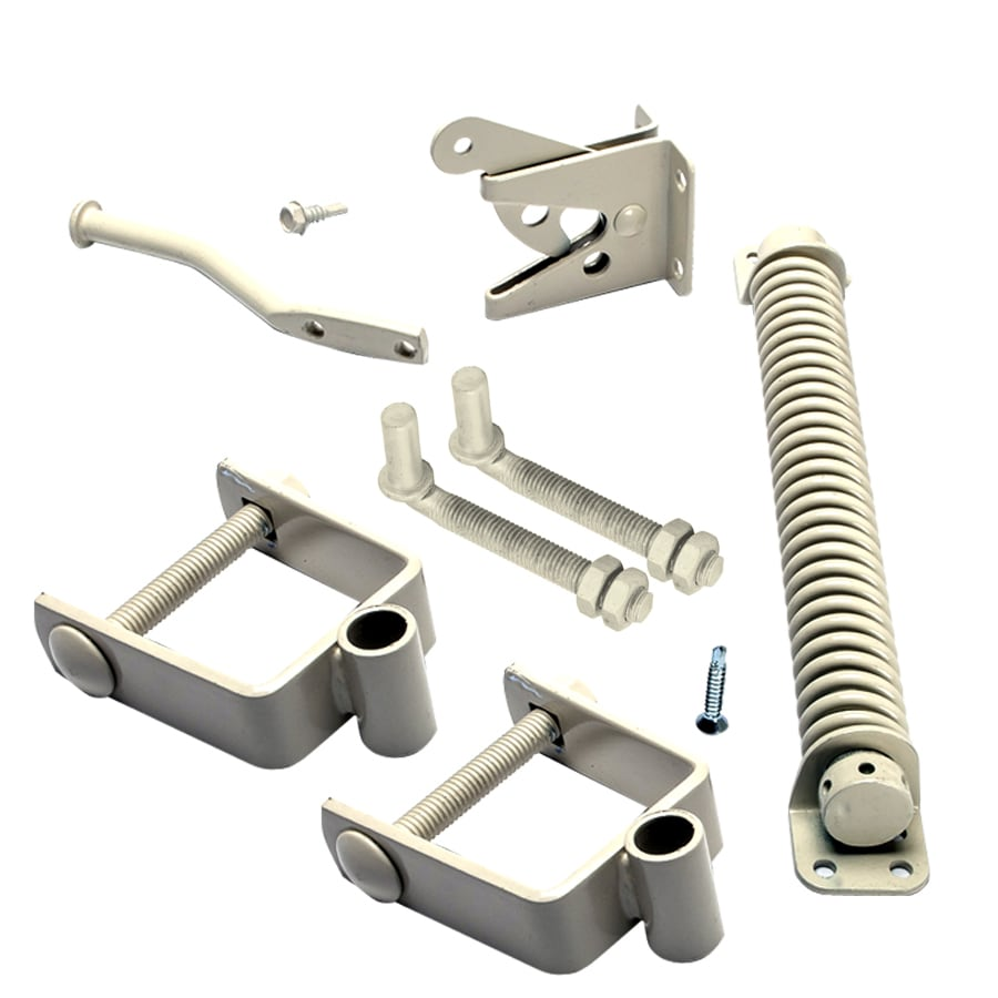 Metal Steel Fence Gate Gate Hardware Kit