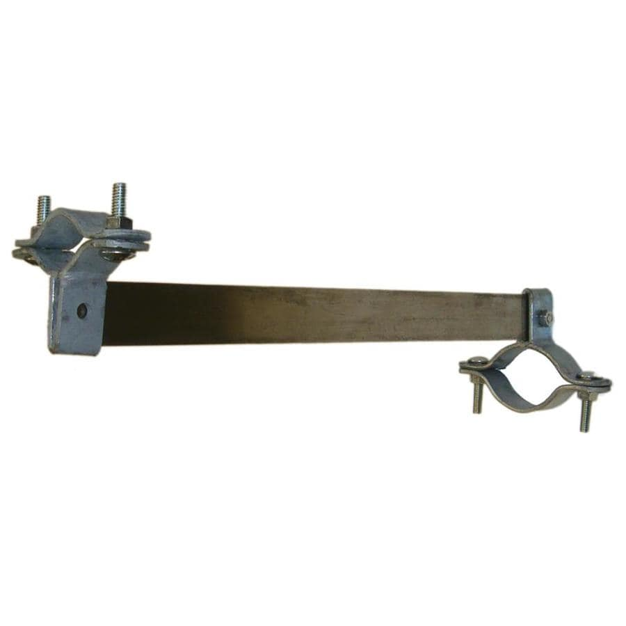 Shop metal steel fence gate latch at lowes