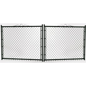 Fence Gates At Lowes Com