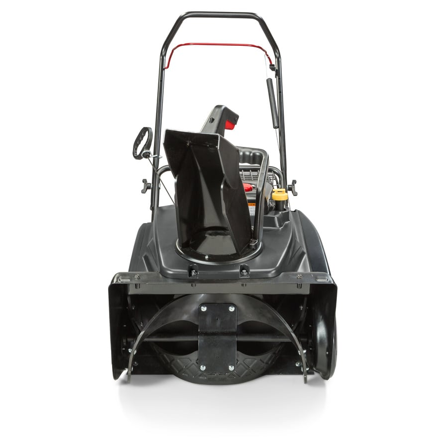 Briggs & Stratton 1022 Series 208cc 22-in Single-Stage Pull Start Gas Snow Blower