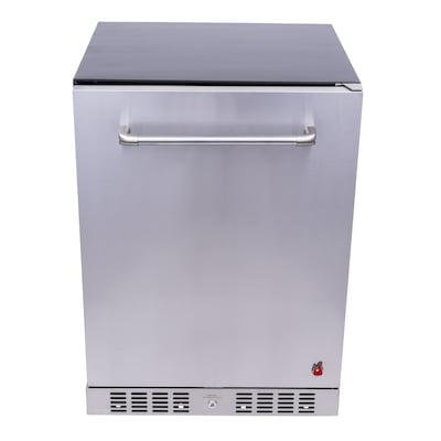 Grill Cabinet Refrigerator At Lowes