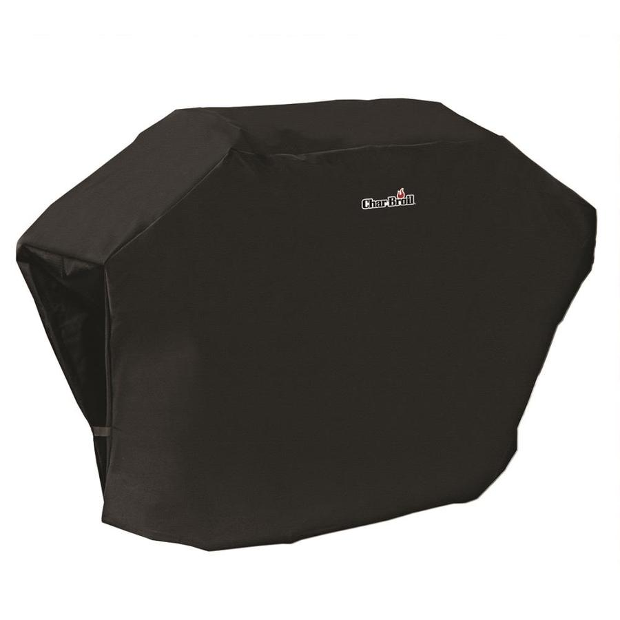 Char-Broil 65-in x 49-in Polyester Cover