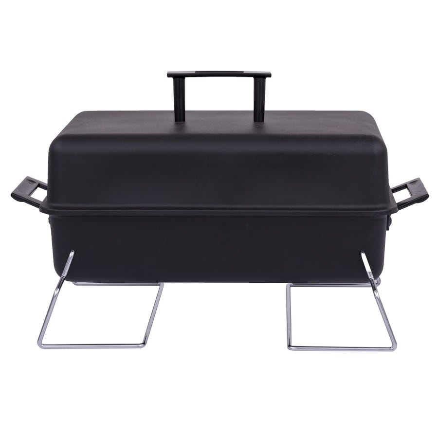 Char-Broil 190-sq in Portable Charcoal Grill