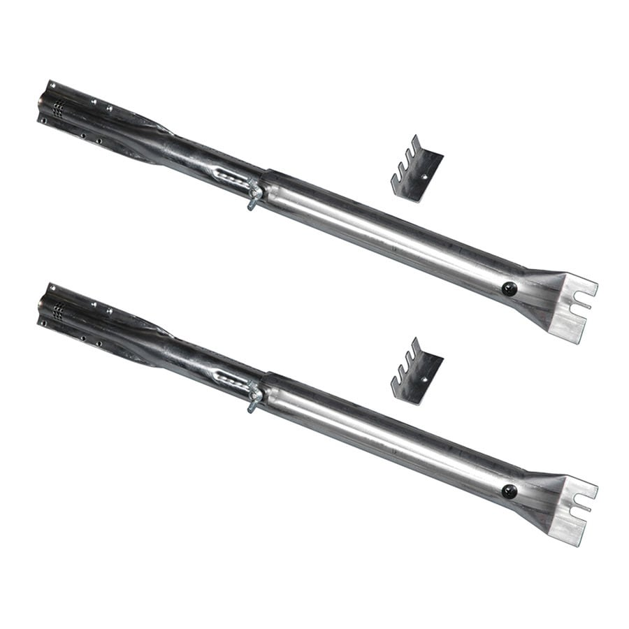 Char Broil 2 Pack 17.75 In Adjustable Length Stainless Steel Tube Burners