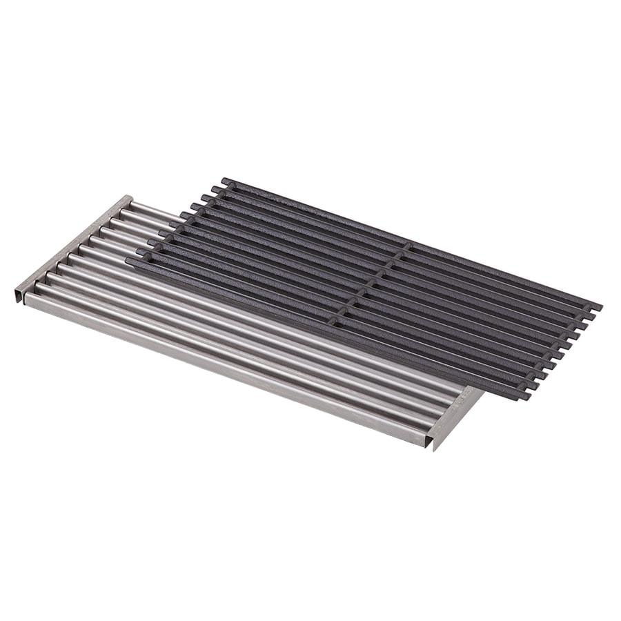 Char-Broil Rectangle Cast Iron Cooking Grate