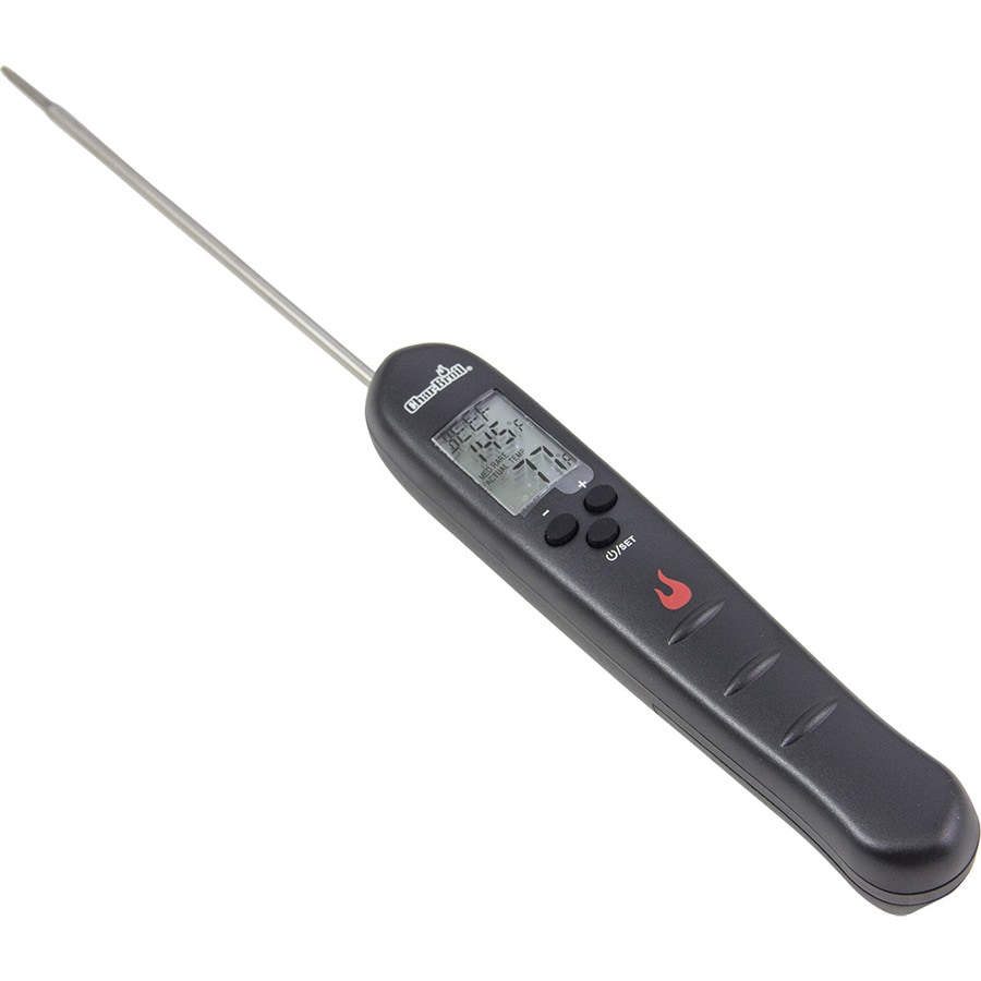 Char-Broil Digital Probe Meat Thermometer