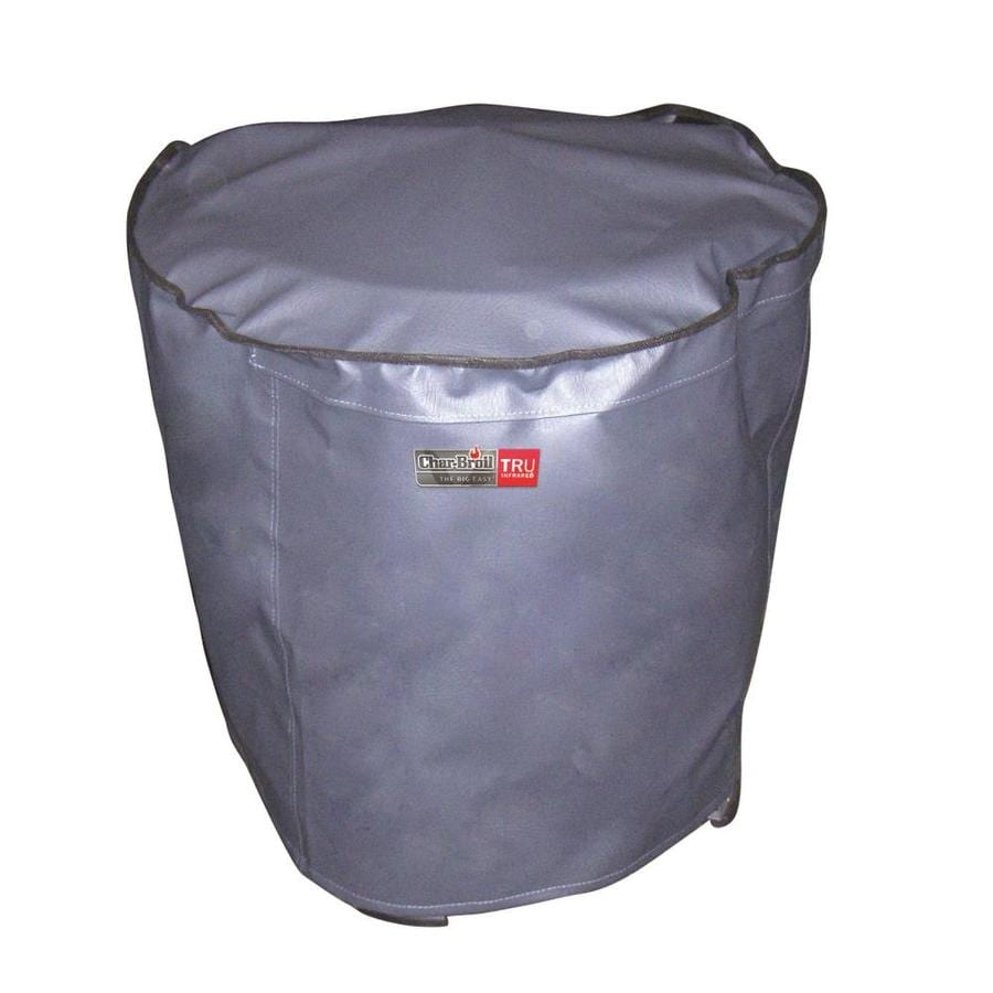 Char-Broil Big Easy 20.5-in x 23-in PVC Turkey Fryer Cover