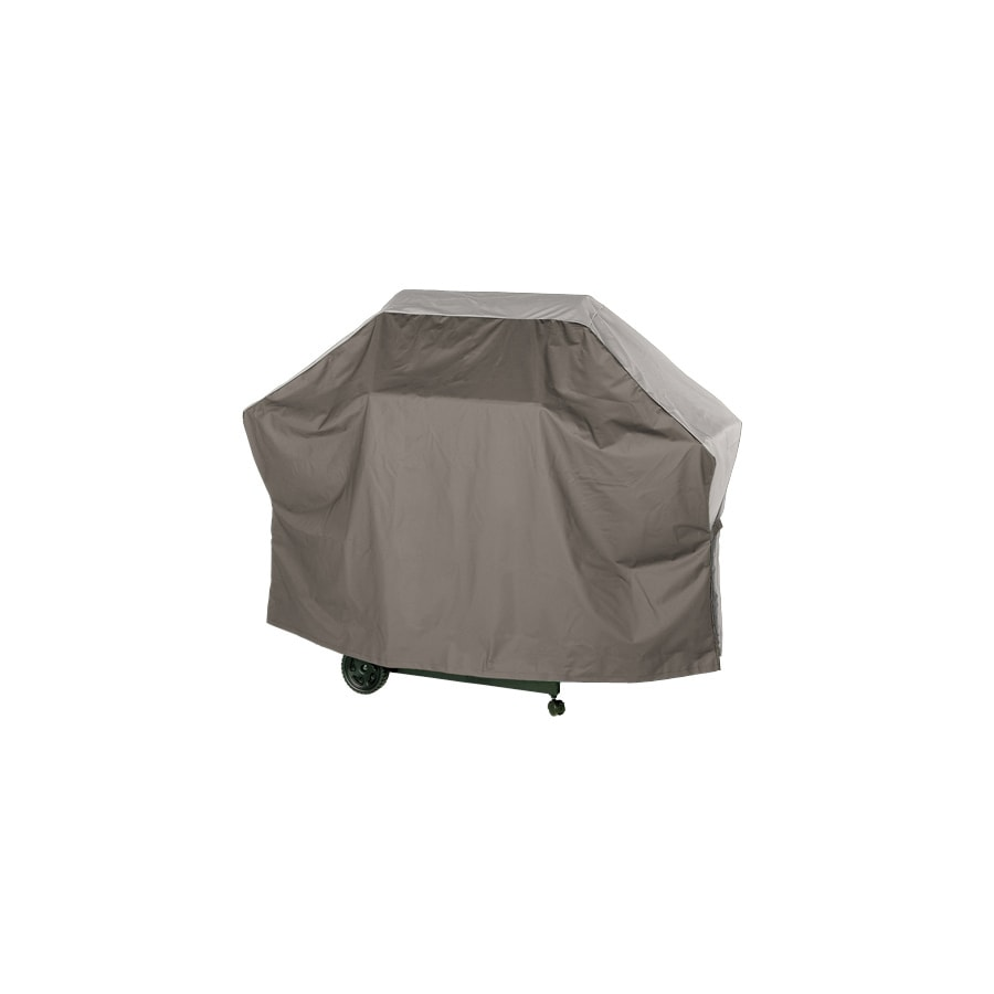 Char-Broil Tan Vinyl 5-ft 5-in Gas Grill Cover