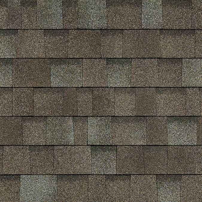 Owens Corning Oakridge 32 8 Sq Ft Driftwood Laminated Architectural Roof Shingles In The Roof Shingles Department At Lowes Com