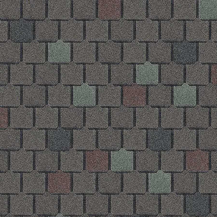 Owens Corning Berkshire 19.99-sq ft Colonial Laminated Architectural Roof Shingles