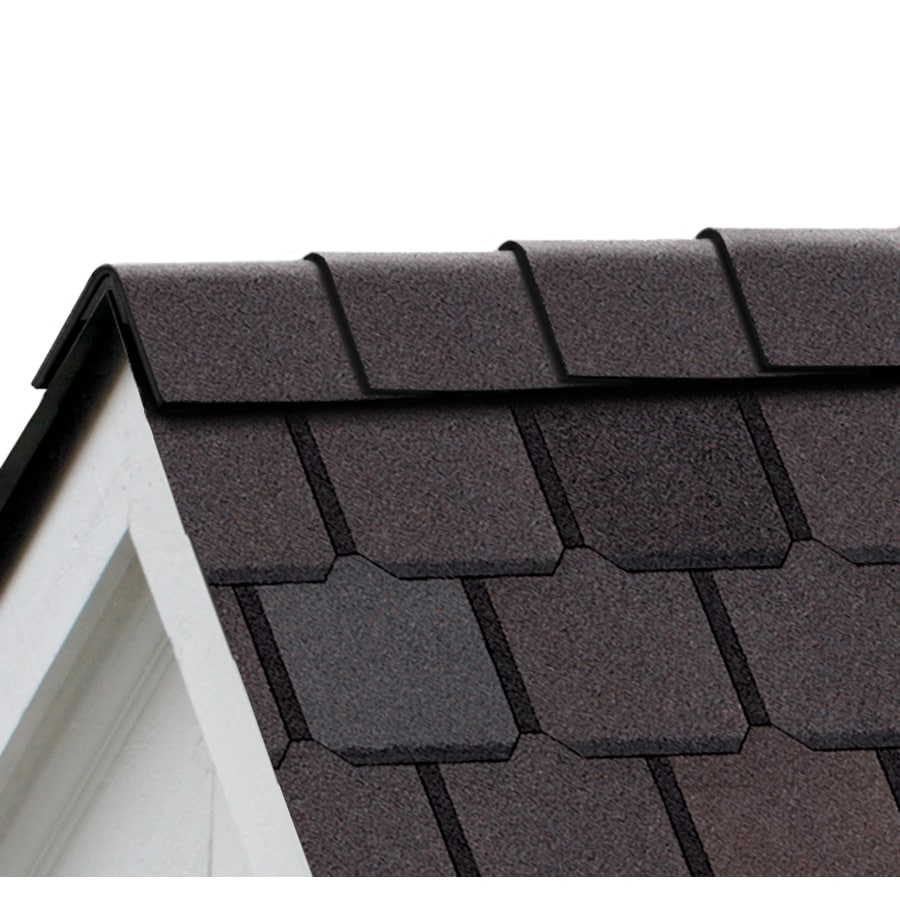 Owens Corning Berkshire 21.33-sq ft Concord Hip and Ridge Roof Shingles