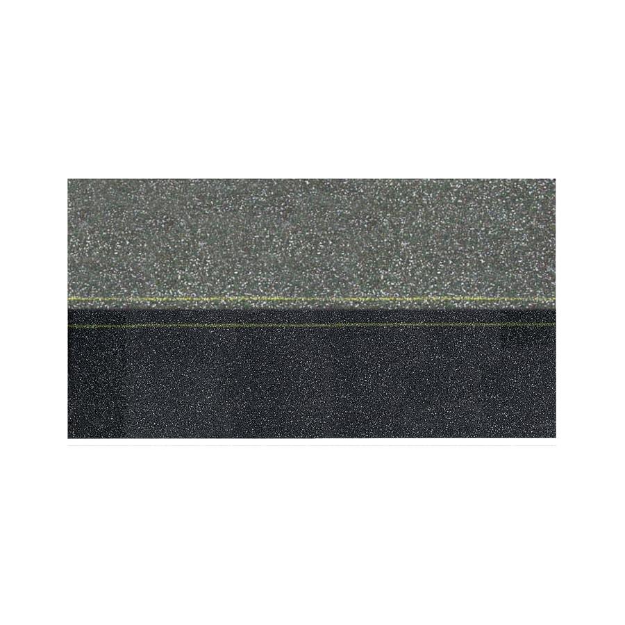 Owens Corning WoodStart 53.33-lin ft Carbon Starter Roof Shingles