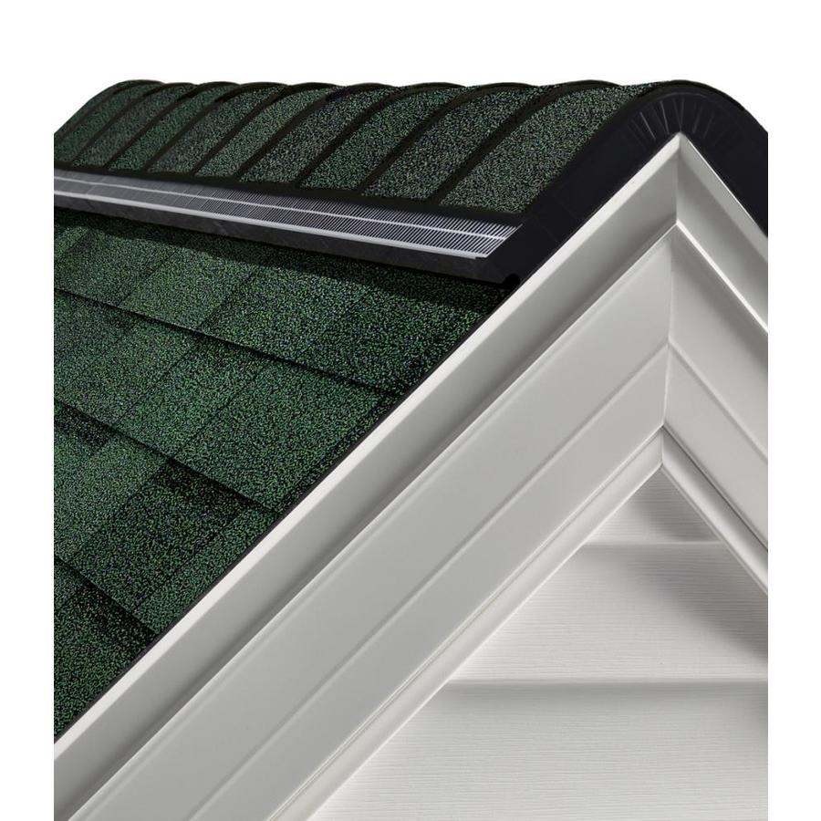 Owens Corning RIZERidge 33-lin ft Chateau green Hip and Ridge Roof Shingles
