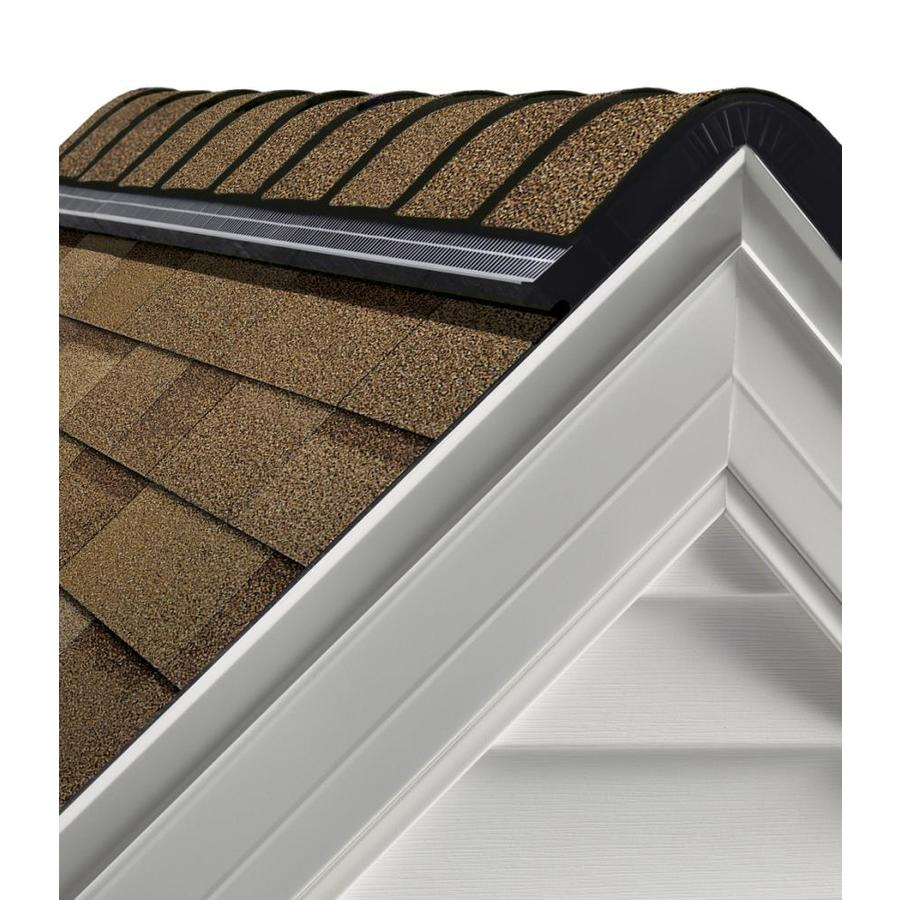 Owens Corning Rizeridge 33 Lin Ft Desert Tan Hip And Ridge