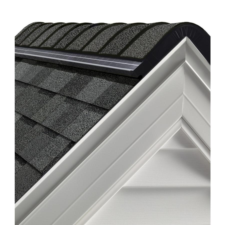 Owens Corning RIZERidge 33-lin ft Estate gray Hip and Ridge Roof Shingles