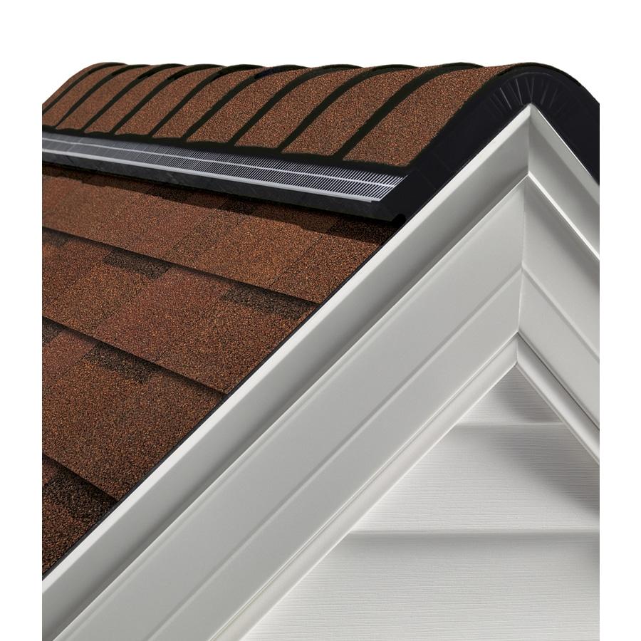 Owens Corning RIZERidge 33-lin ft Terra cotta Hip and Ridge Roof Shingles