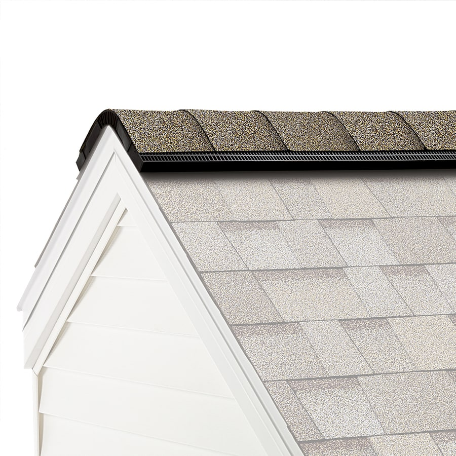 Owens Corning ProEdge 33-lin ft Amber Hip and Ridge Roof Shingles
