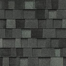 Owens Corning Trudefinition Duration Max 24 6 Sq Ft Granite Laminated Architectural Roof Shingles