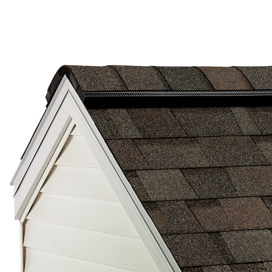 Owens Corning ProEdge 33-lin ft Flagstone Hip and Ridge Roof Shingles