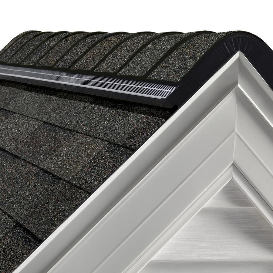 Owens Corning RIZERidge 33-lin ft Artisan peppermill gray Hip and Ridge Roof Shingles