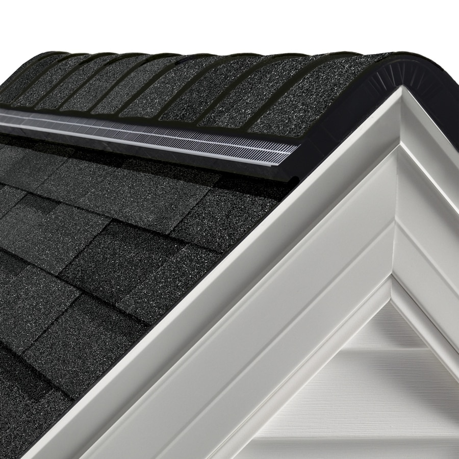 Owens Corning Rizeridge 33 Lin Ft Artisan Twilight Black