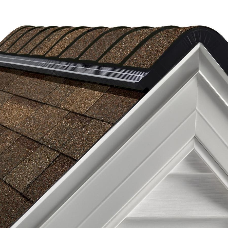 Owens Corning RIZERidge 33-lin ft Artisan aged cedar Hip and Ridge Roof Shingles