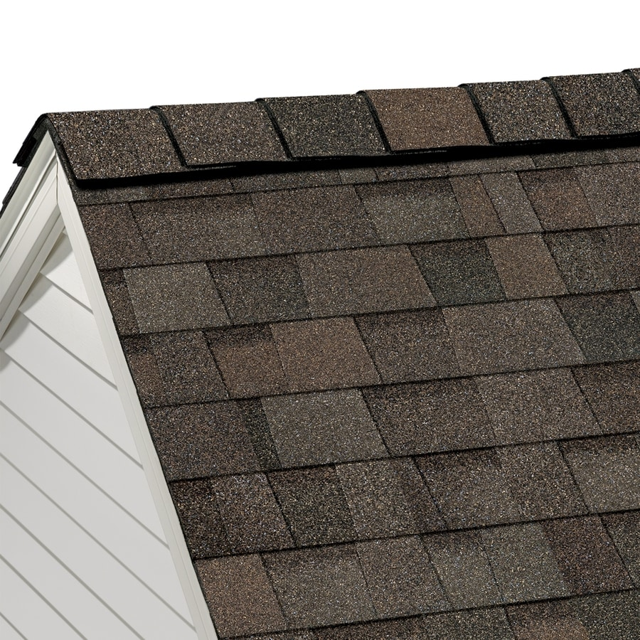 Owens Corning Highridge 21.3-lin ft Artisan Flagstone Hip and Ridge Roof Shingles