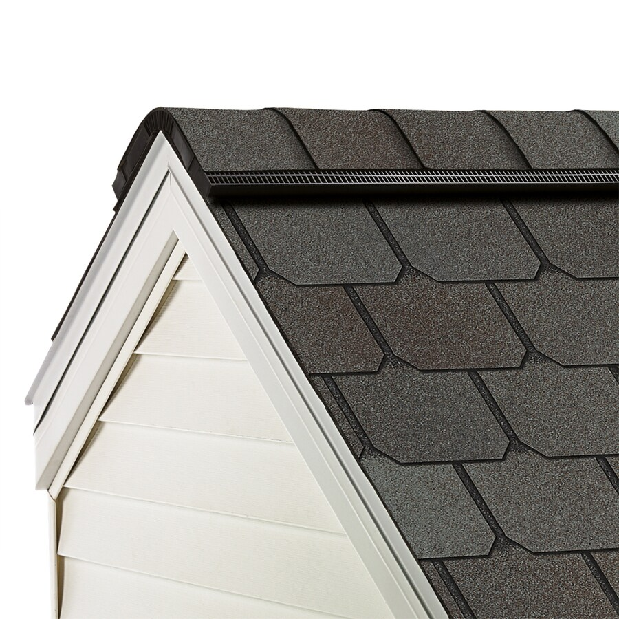 Owens Corning ProEdge 33-lin ft Tudor Hip and Ridge Roof Shingles