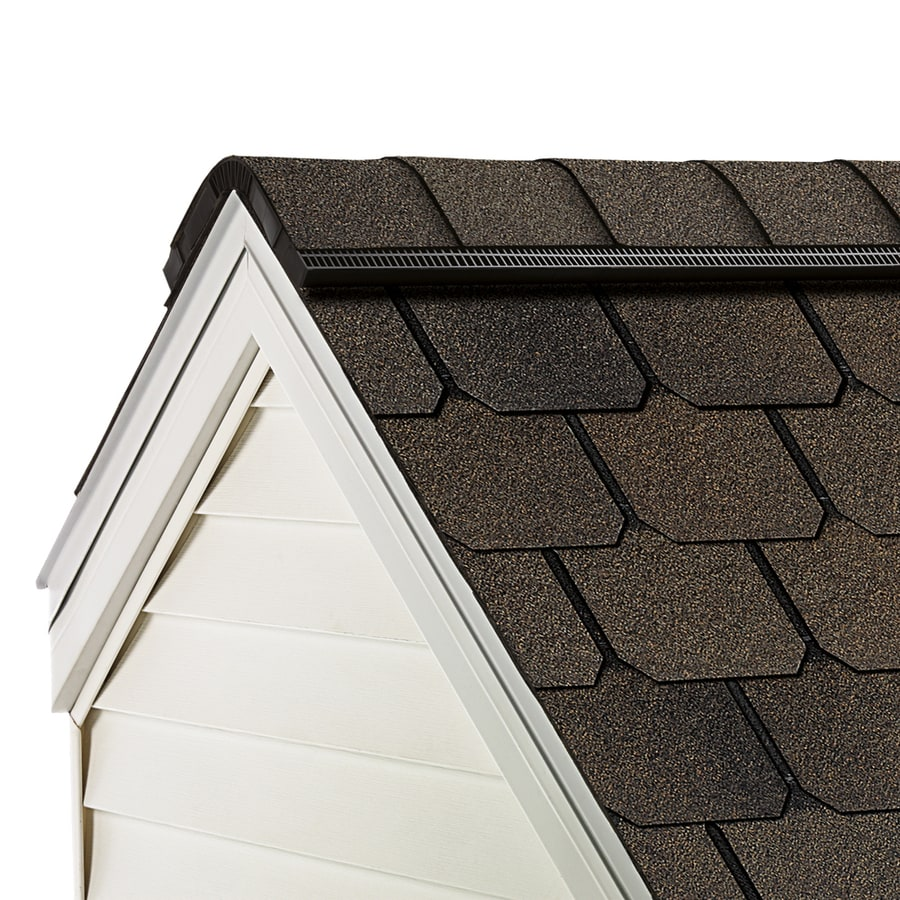Owens Corning ProEdge 33-lin ft Hearth Hip and Ridge Roof Shingles