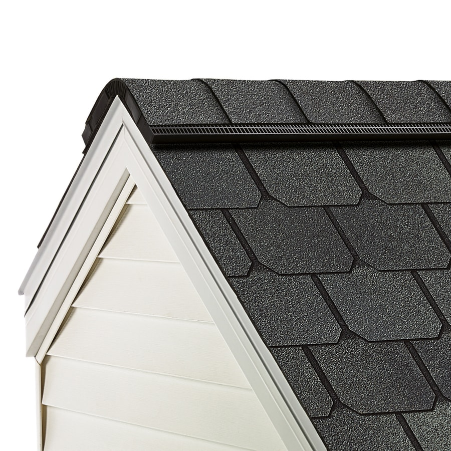 Owens Corning ProEdge 33-lin ft Castle Hip and Ridge Roof Shingles