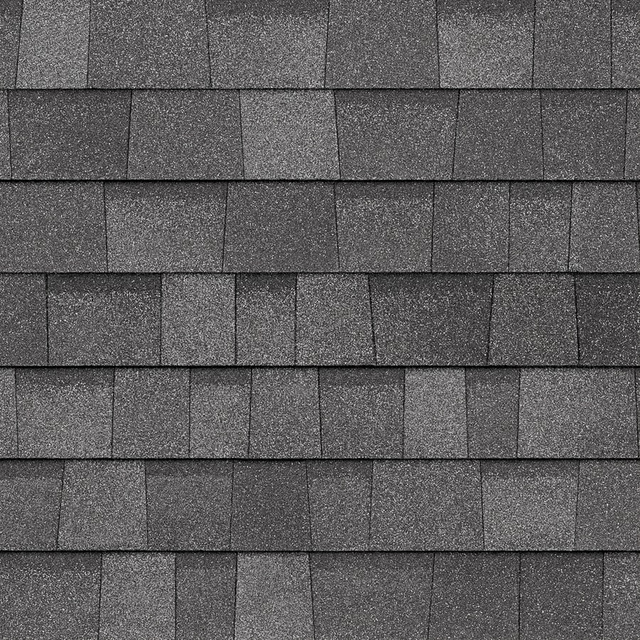 Owens Corning 32.8-sq ft Mountainside Laminated Architectural Roof Shingles