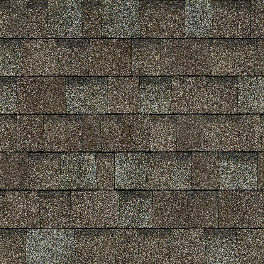 Shop Owens Corning Oakridge Driftwood Laminated Asphalt – Laminated Asphalt Roofing Shingles