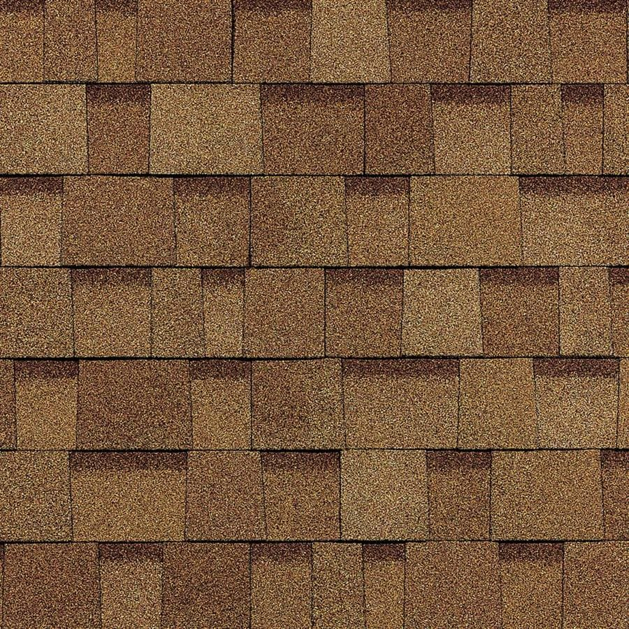 Shop Owens Corning Oakridge Desert Tan Laminated Asphalt – Laminated Asphalt Roofing Shingles