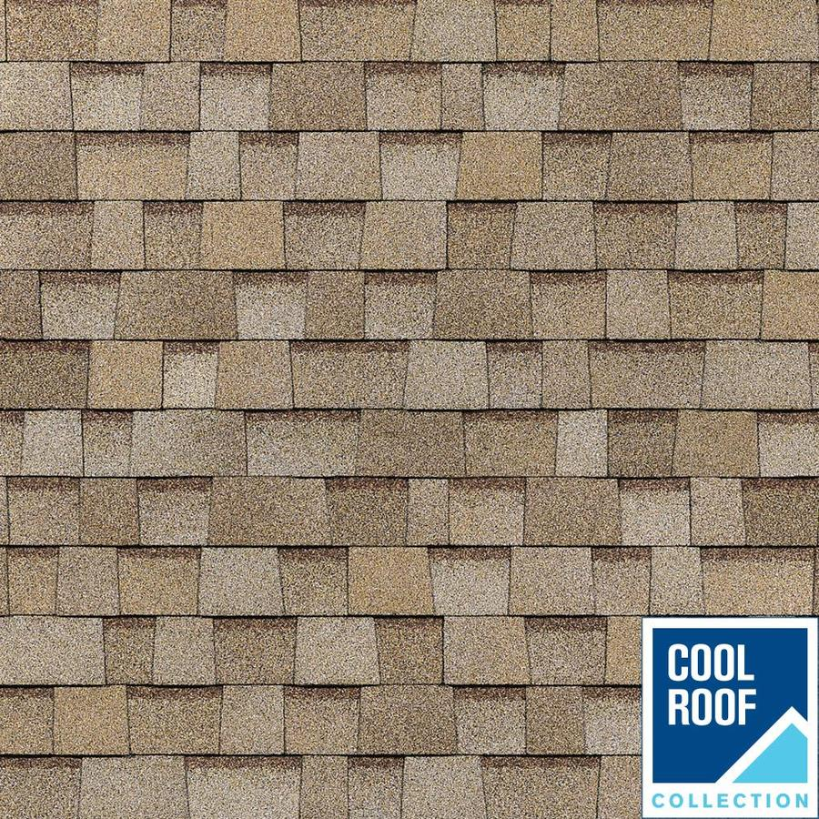 Owens Corning Trudef Duration Cool 32 8 Sq Ft Amber