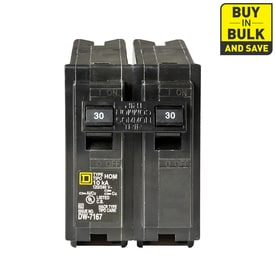Circuit Breakers at Lowes com