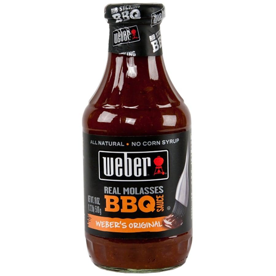 Weber 18-oz Original Marinade Sauce