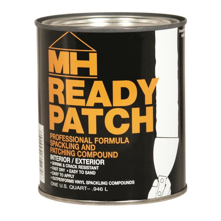 Zinsser Ready Patch 6-Pack 32-fl oz White Patching Compound