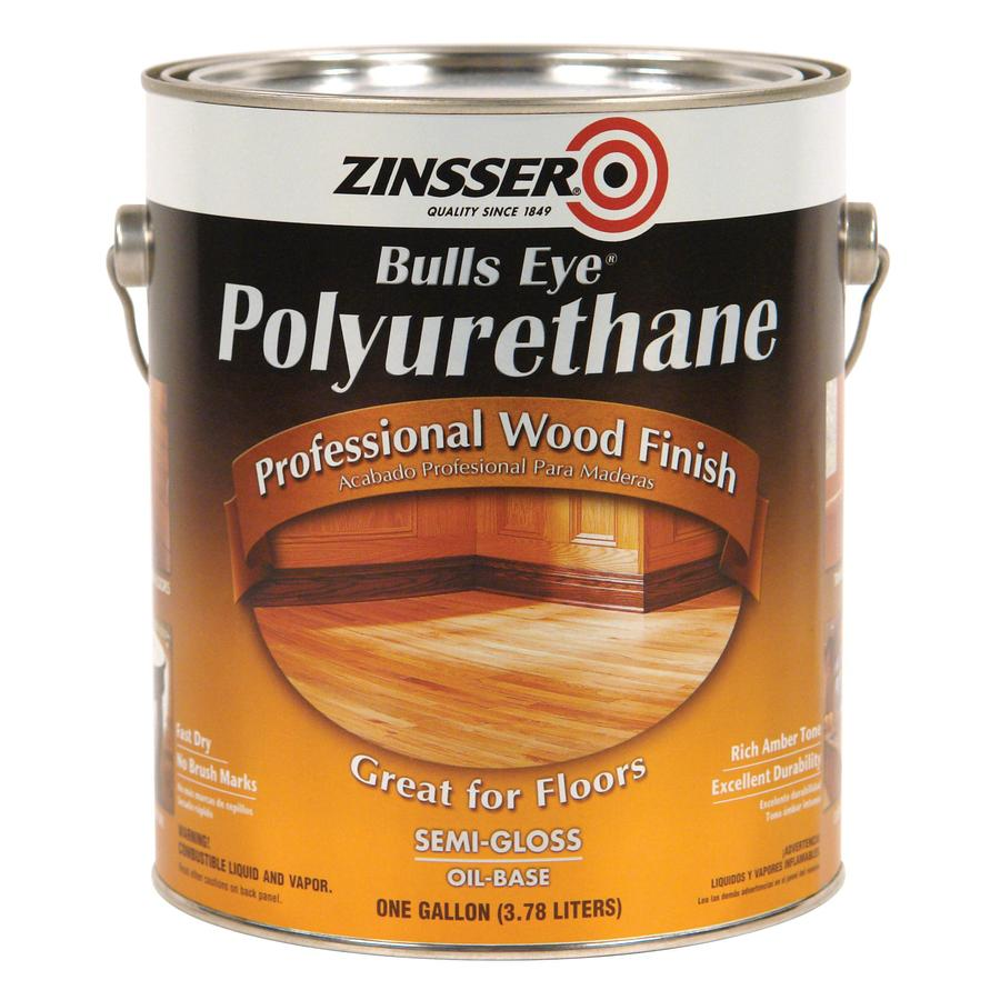 how to clean polyurethane surfaces