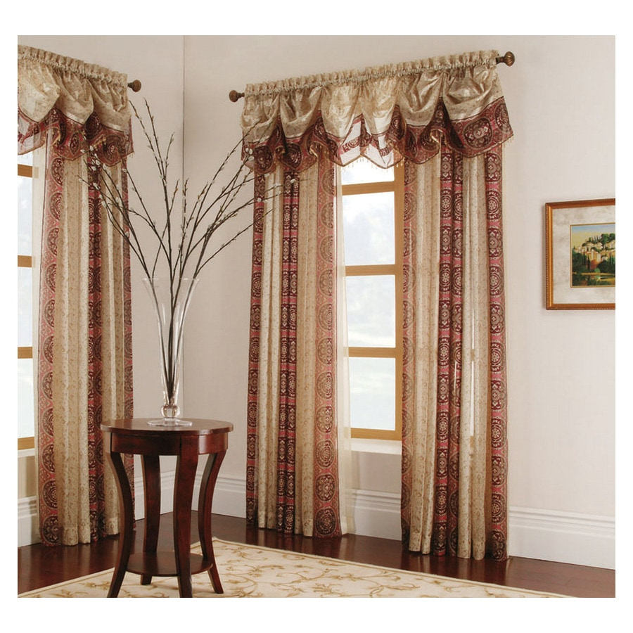 curtains of valance kinds kitchen best windows dining for style valances room country with