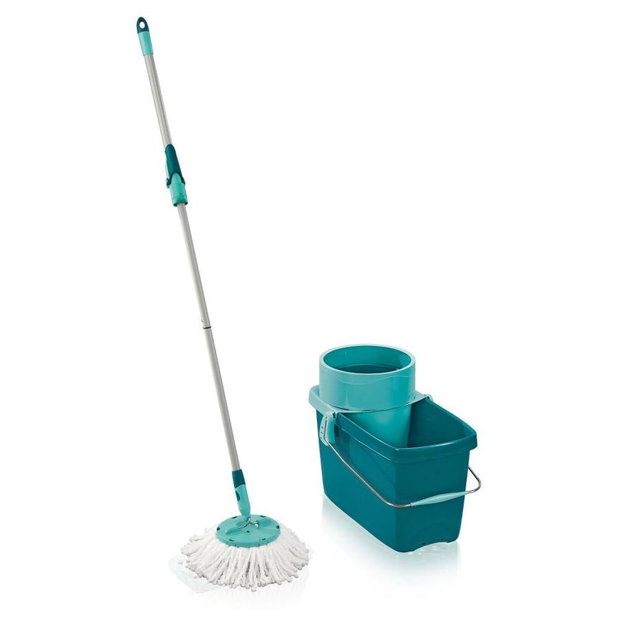 shop leifheit clean twist system wet mop at. Black Bedroom Furniture Sets. Home Design Ideas