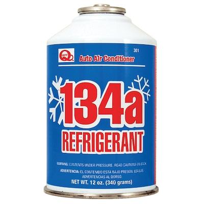 QUEST 12-oz Refrigerant at Lowes com
