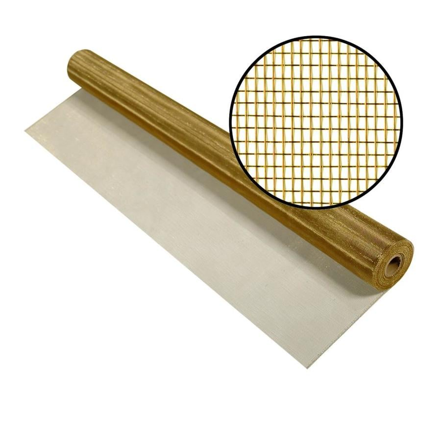 Shop Phifer Sunscreen Screen Wire At