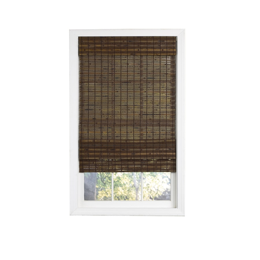 New Age Blinds Cordless Cellular Linen Cocoa Outside Mount Light Filtering 33-1//4 x 64-Inch Shade 33.25x64-Inch