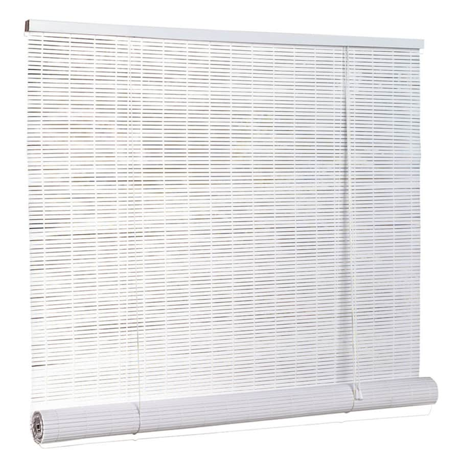 valance shade bamboo outdoor canada with plastic roll sahara radiance up shades blinds