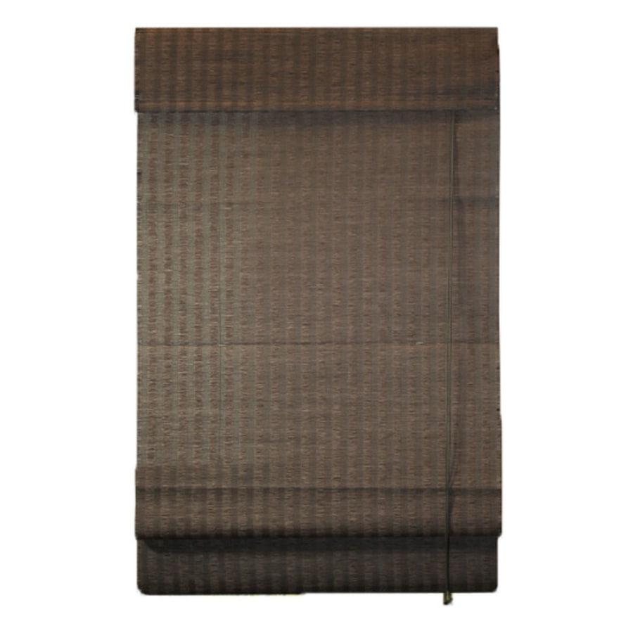 Allen Roth 36 W X 72 L Roman Shade